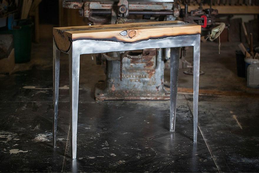 wood-casting-aluminum-furniture-hilla-shamia-9