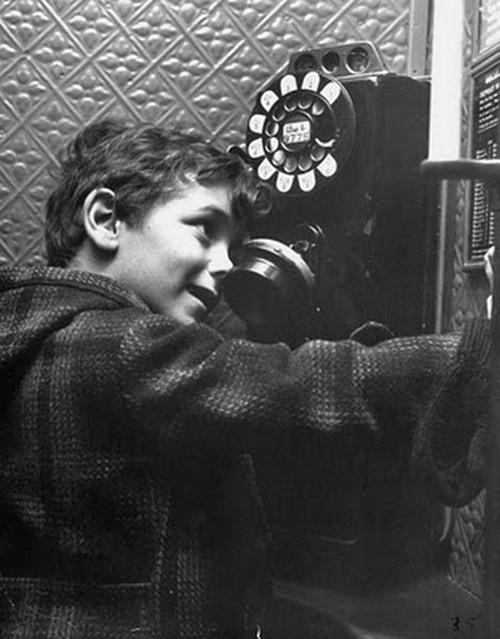 старый-телефон