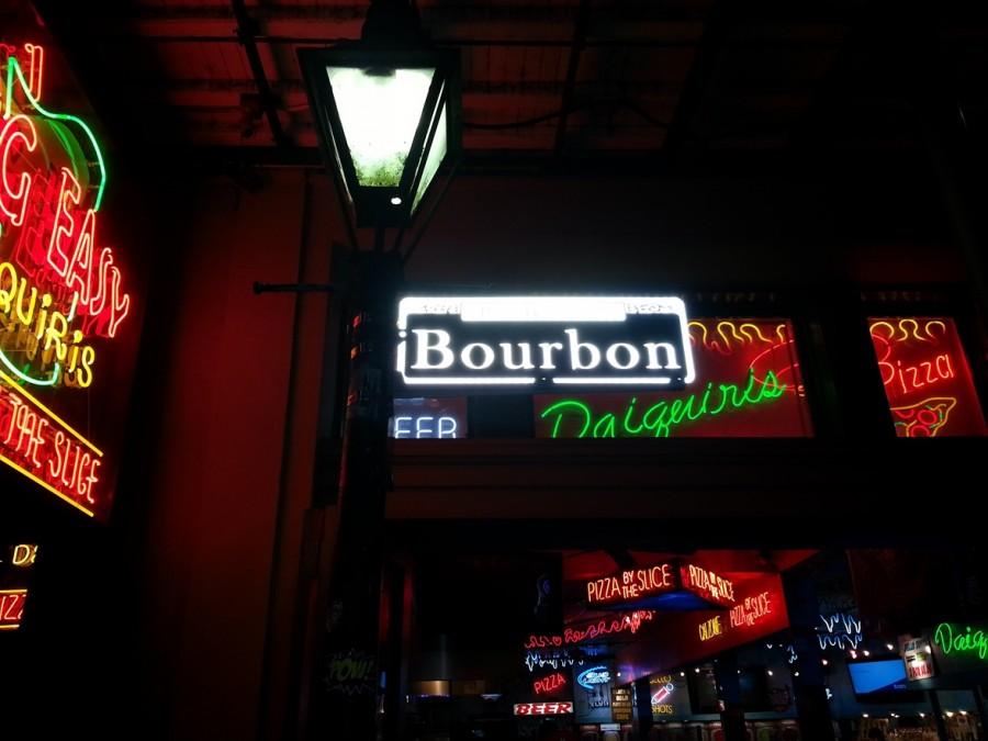 rue burbon