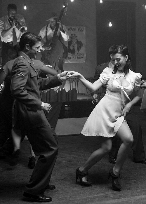 dancing sold