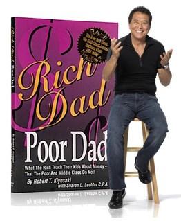 богатый папа