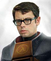 Shoorick Freeman