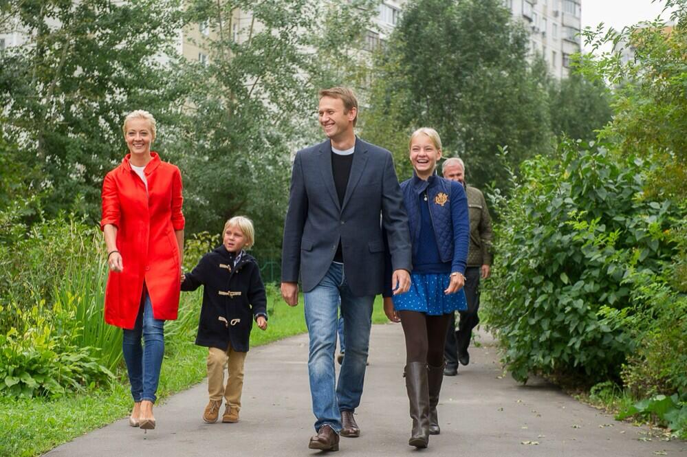 navalny-family