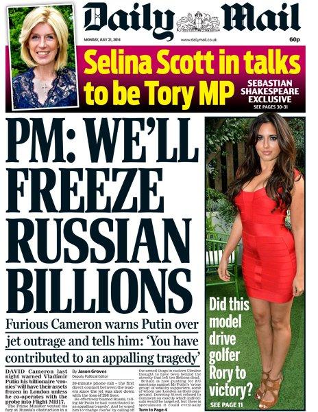 freeze russian billions