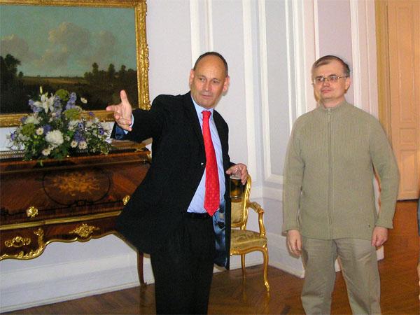 galkovsky-ambassador