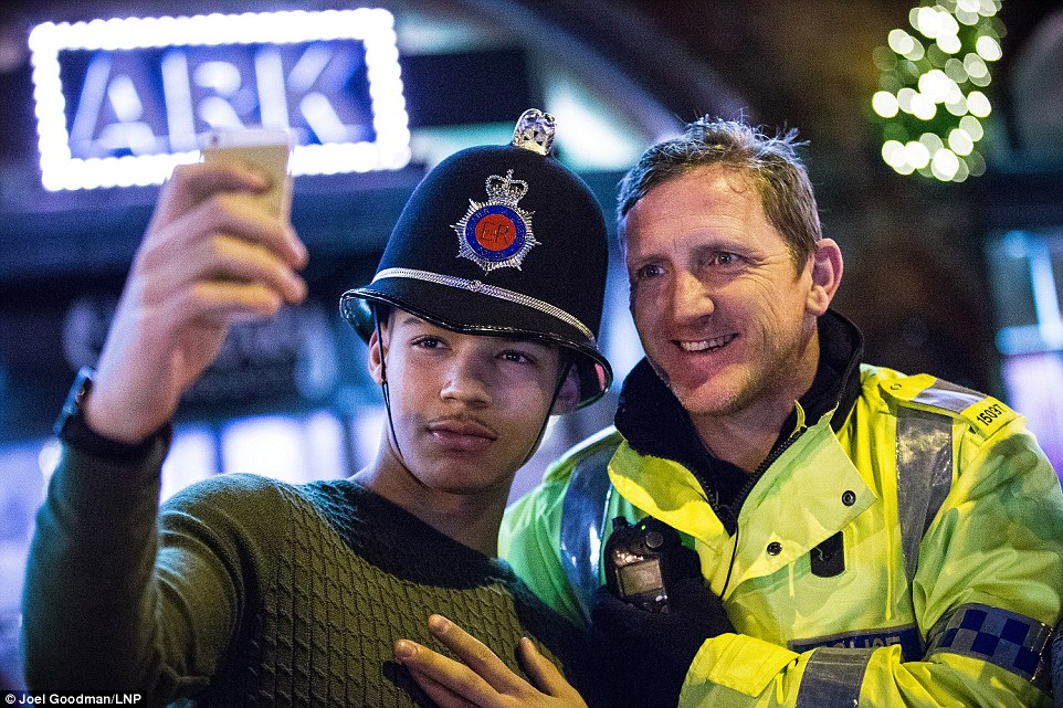 police manchester