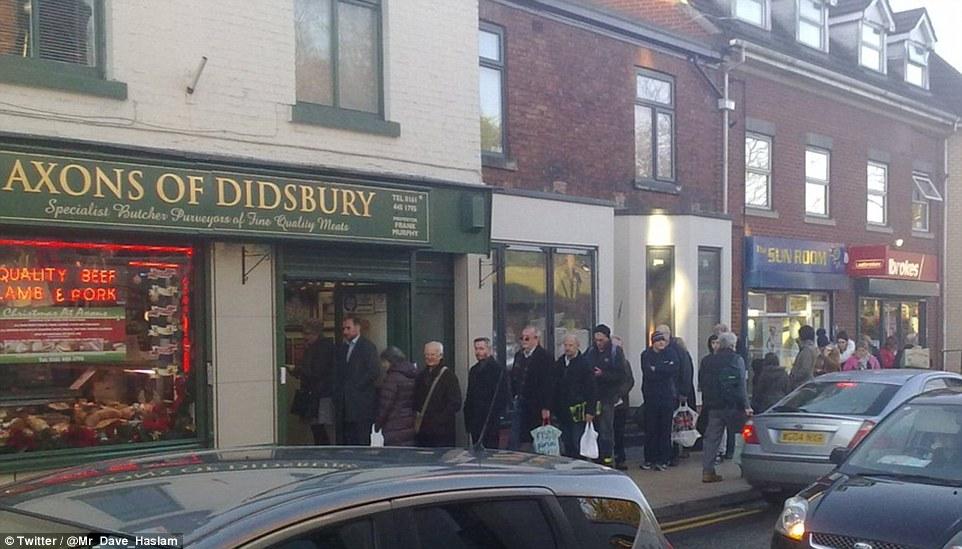 disdbury