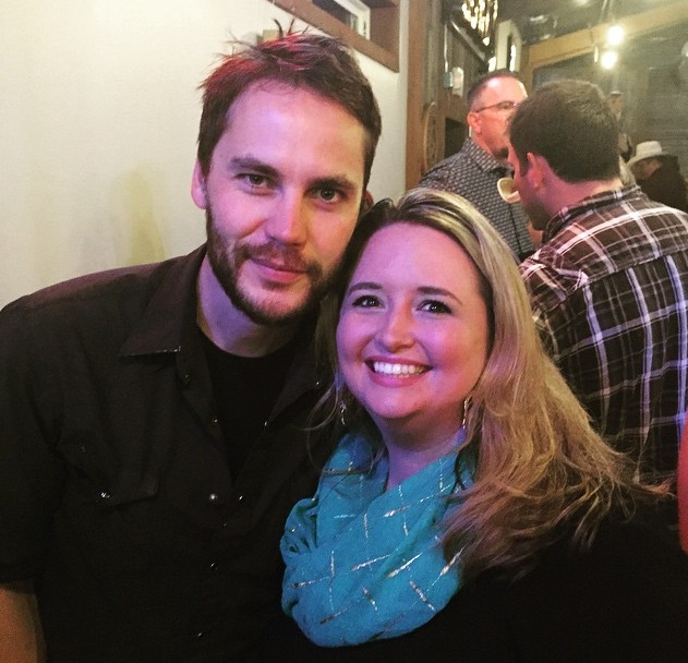 Taylor Kitsch out and about in LA and Austin, plus talks