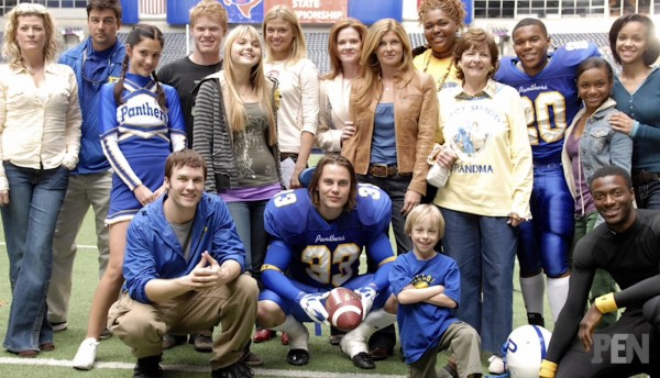 The 10 Year Reunion Of The Premiere Of Friday Night Lights Is Fast  Approaching And A Reunion Special Has Been Put Together By EW/People On  Their New ...