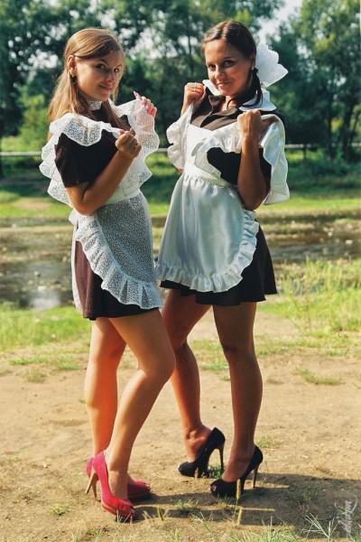 молоденькие студентки русское порно