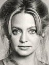 Goldie Hawn from myheritage.com