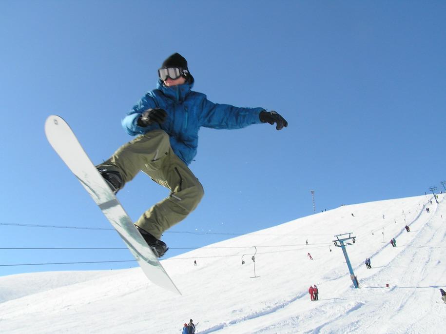кувандык русская горнолыжная школа