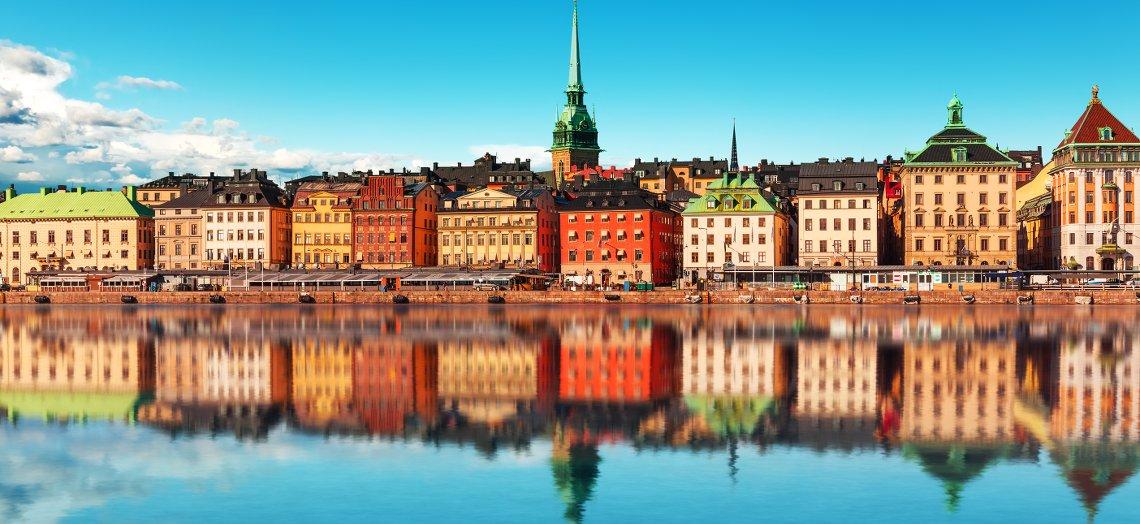 Картинки по запросу гид в Стокгольме