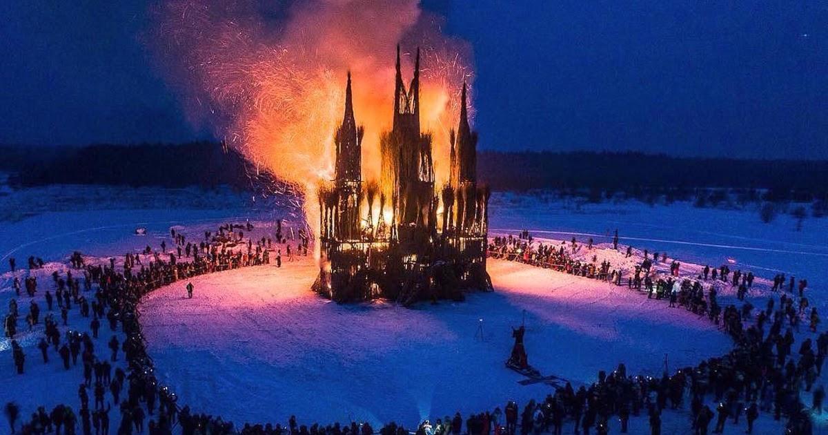 Пламенеющая готика3