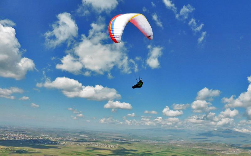 armenia fly
