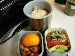 Lunch, January 26th 2009