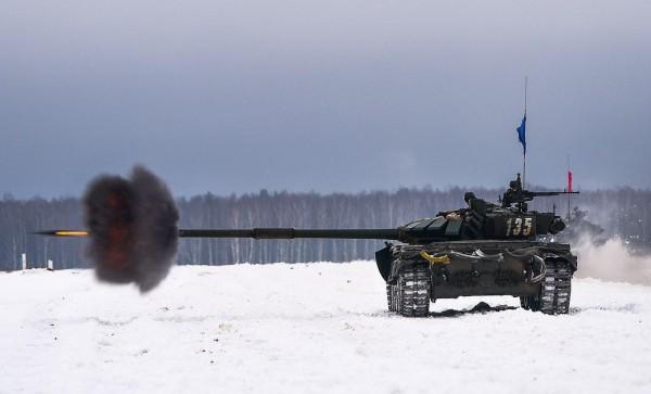 Чем мы будем воевать, если в РФ почти нет танков?