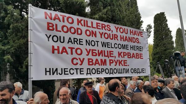 Зачем России переворот в Черногории