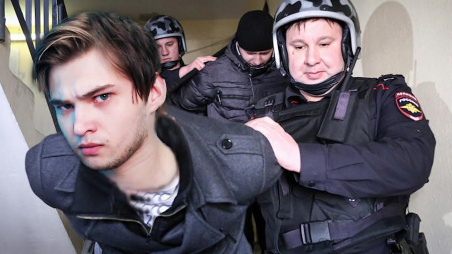 Соколовский против церкви, закон против Соколовского