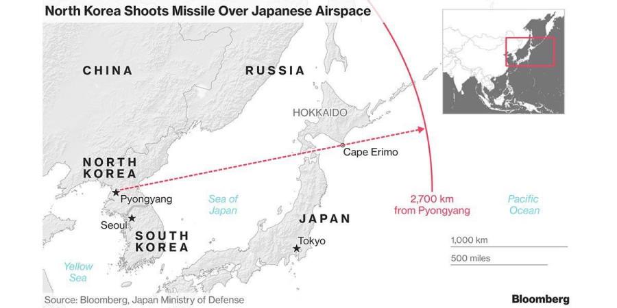 Северная Корея начала войну. Почему молчат США?