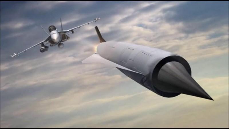 Как выглядит война гиперзвуковым оружием