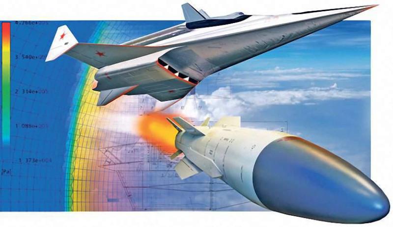 Неуловимая ракета, которую не хочется применять