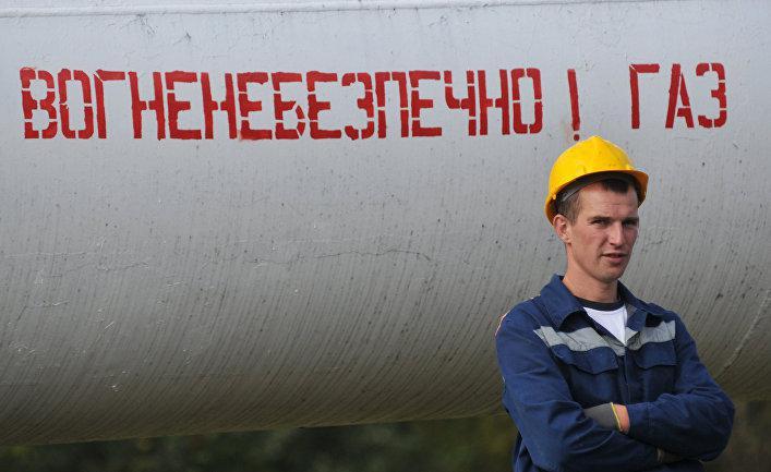 Сплошные победы: как Украина утирает нос «Газпрому»