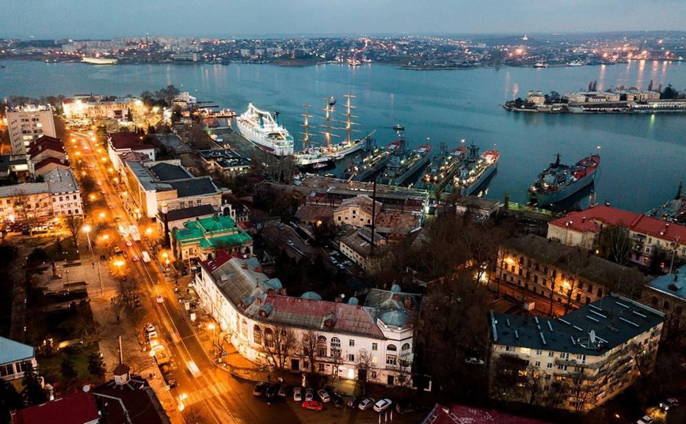 Наш Крым – наша крепость. Как Россия охраняет полуостров
