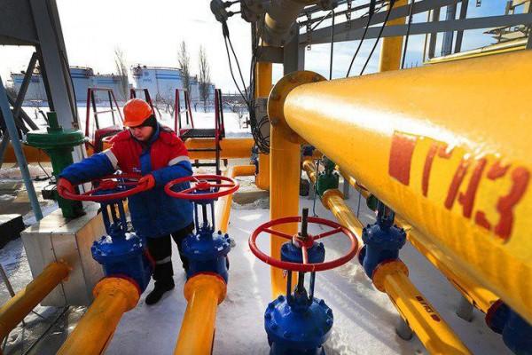 Удивительные победы Нафтогаза над угнетателями из Газпрома