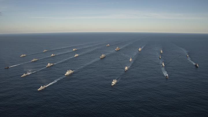 «Мы просто посмотрим»: в Черном море – опять чужие корабли