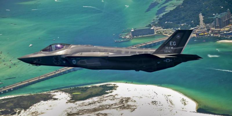 Лучше С-400 в руках, чем F-35 в небе