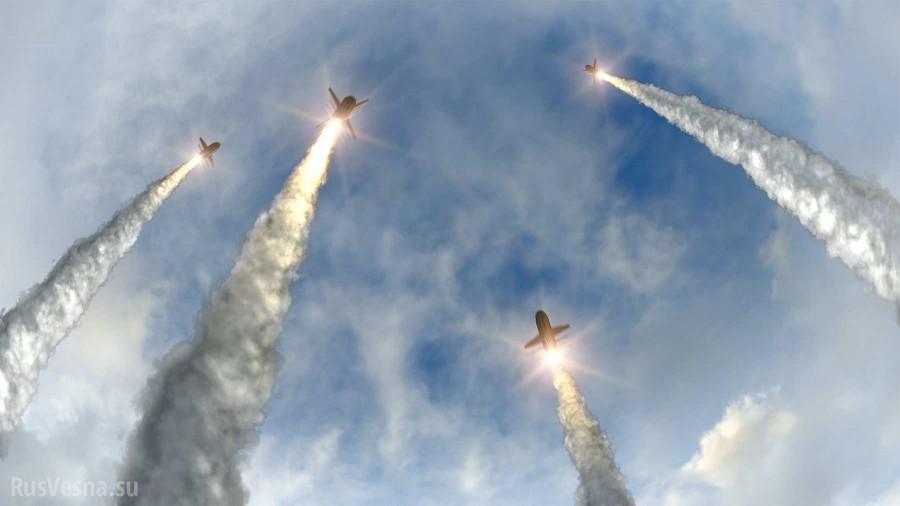 Этому небу мало ракет