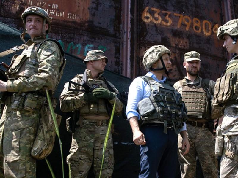 Стало понятно, почему Донбасс получает паспорта