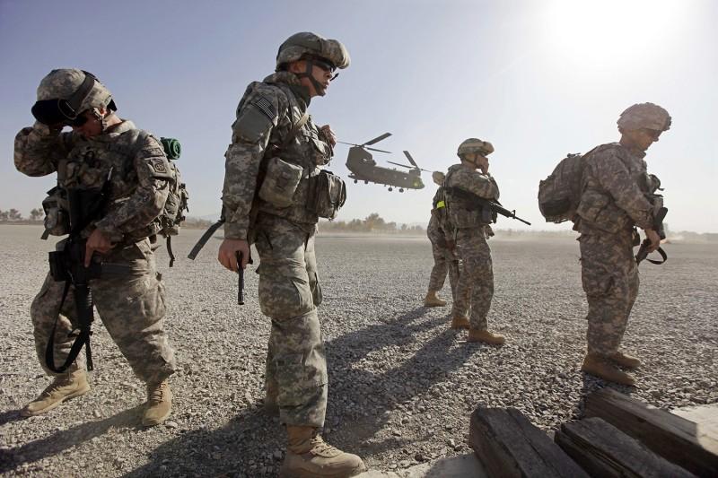Трамп намеренно развязывает войну в Афганистане