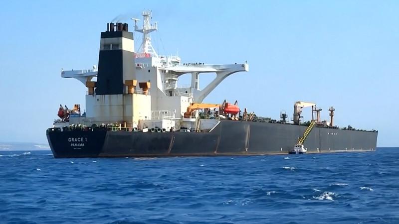 Троянский танкер