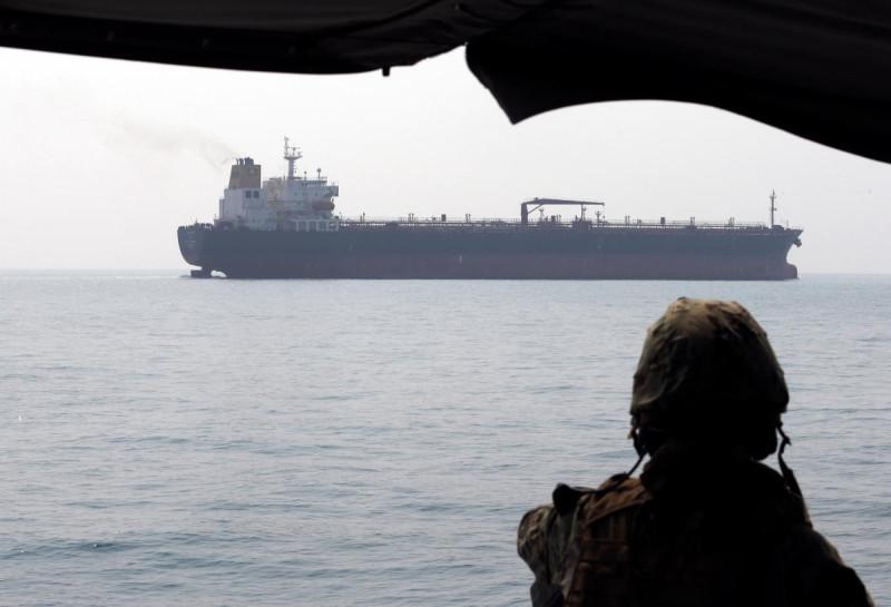 США сбили собственный беспилотник, а заявили, что иранский