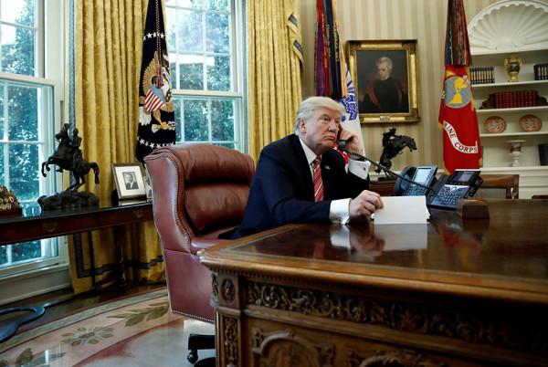 Президент взболтнул лишнего
