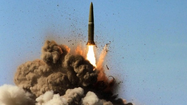 Россия запустила полтора десятка ракет