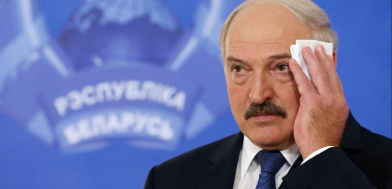 Без границ: Лукашенко пандемии не боится!