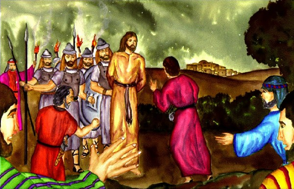 Jesus Arrested_TIF