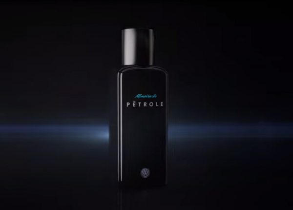 духи Memoire de Petrole с запахом АЗС