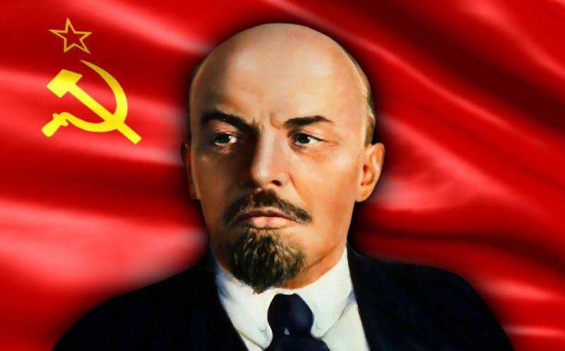 Похороним Ленина?