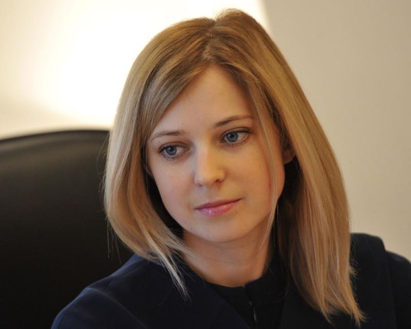 Главная блондинка Крыма больше не прокурор!