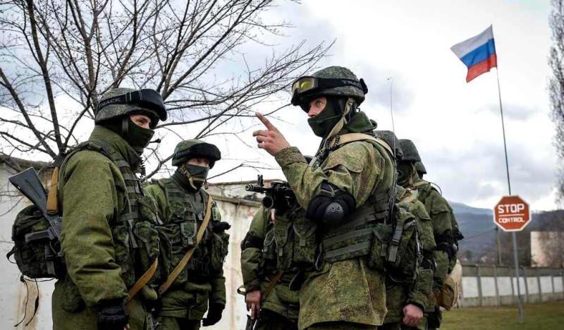 Тем временем предотвращена диверсия в Крыму