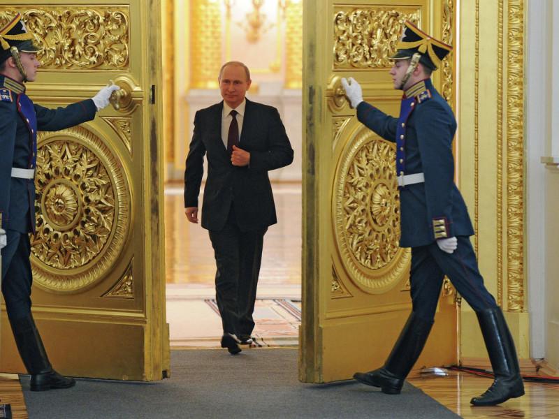 Послание Путина. Самое важное онлайн