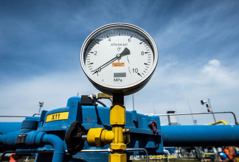 Истерика вокруг российского газа. Украина всё - 2