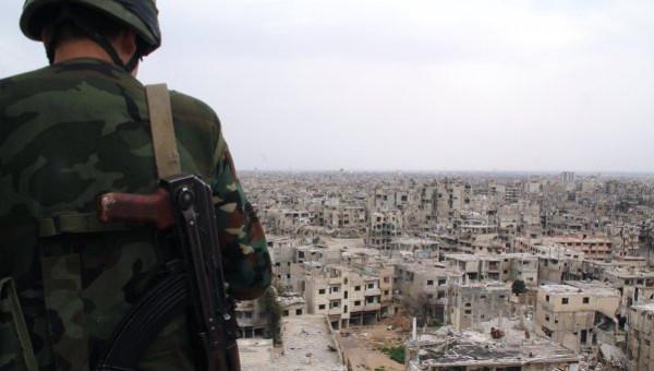 Разоблачение года. ЧВК Вагнера и сирийские наемники