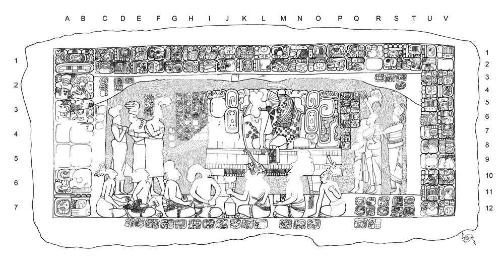 И еще комиксов на тему древних майя PNG, Panel 3_02