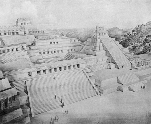 PNG, Acropolis