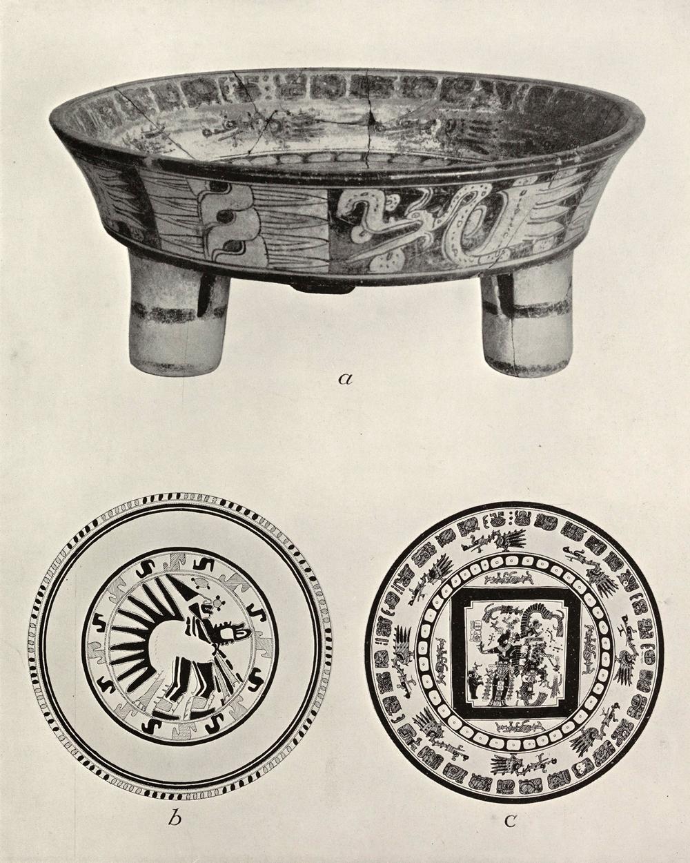 Holmul Plate (MV 1932)_1000px